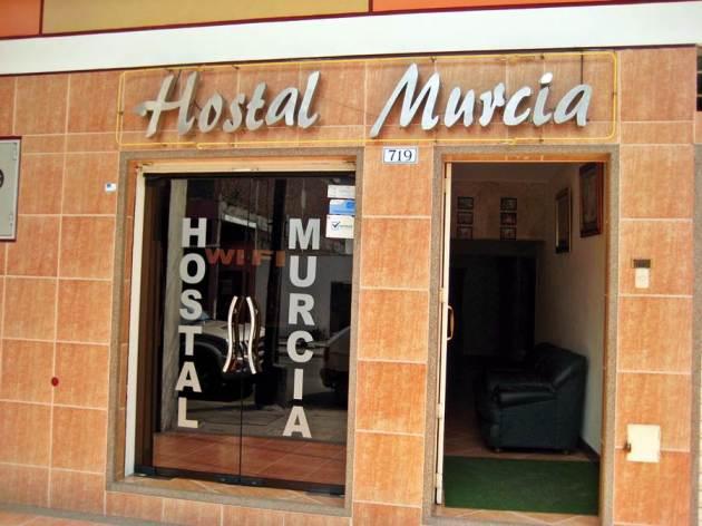37 - Hostal Murcia 2