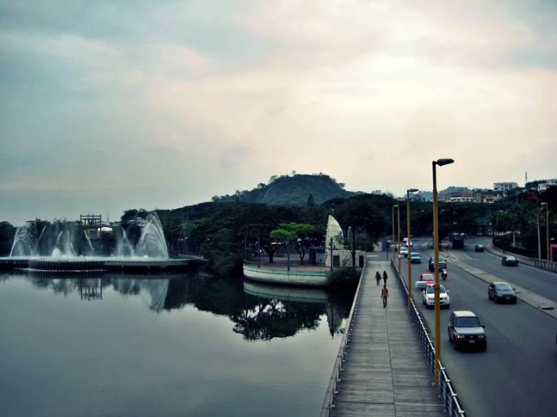 72 - Puente de la Barqueta