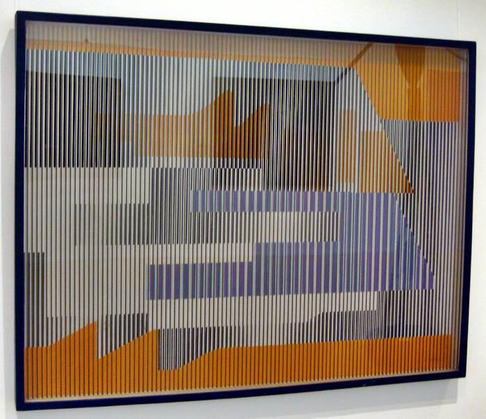 09 - Embarcación, Olga Dueñas (1980, 80,5 x 106,5)